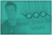 Forensic Science Service Tas